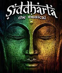 SIDDHARTA, the musical