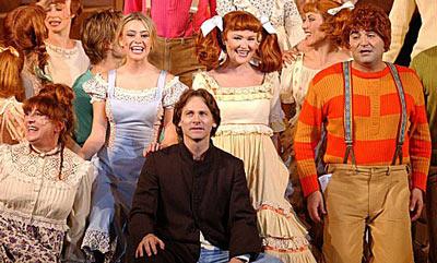 Garinei e giovannini teatro musical danza dance com - Aggiungi un posto a tavola musical completo ...