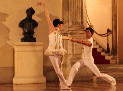 STEP - Passi di Danza