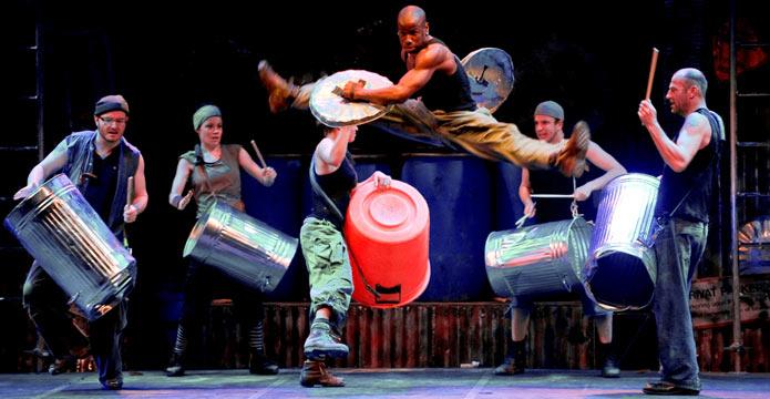spettacolo teatro danza