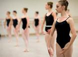 Balletto, metodo Vaganova